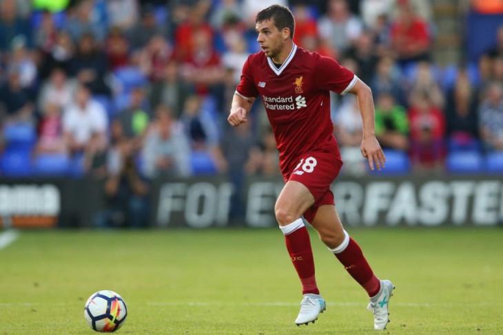 Liverpool akhirnya buka suara terkait Flanagan