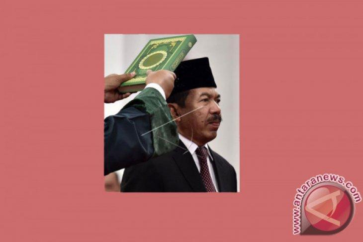 Mengenal Lebih Jauh Sosok Mayjen TNI Djoko Setiadi
