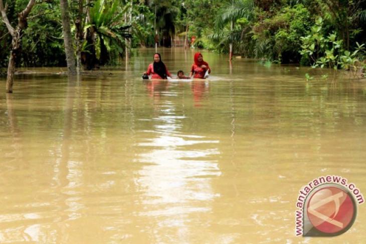 Banjir Aceh Utara makin parah