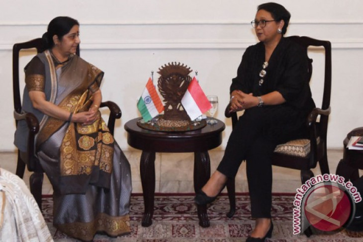 India, Indonesia call upon countries to stop state sponsorship of terrorism