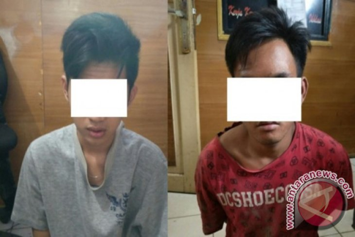 Sempat Buron Setahun Dua Penganiaya Ditangkap
