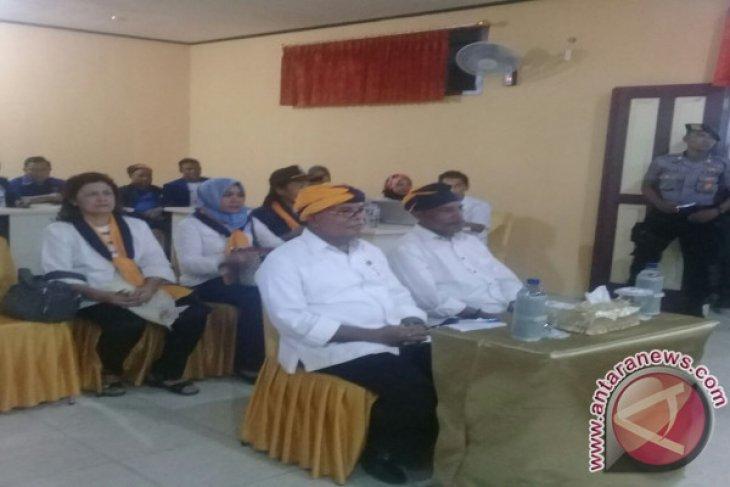 AMANAH inginkan perubahan di Maluku Tenggara