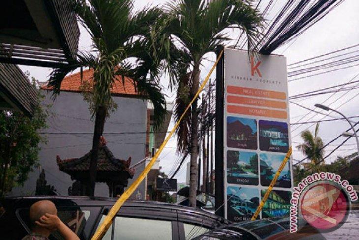 Kemendag tutup properti ilegal di Bali