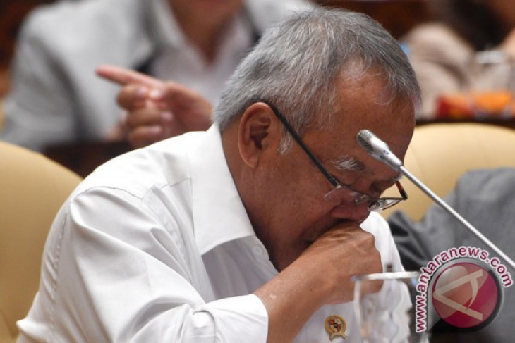 Pemerintah bertekad selesaikan program infrastruktur Jakarta
