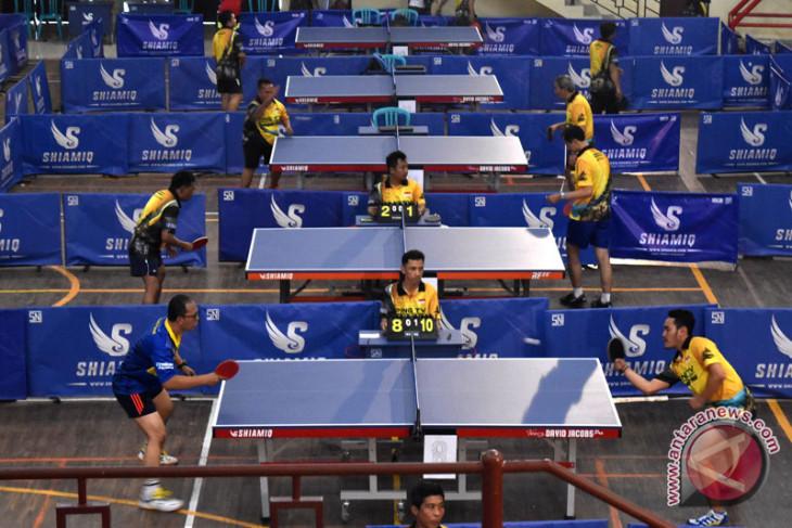 Turnamen Tenis Meja Ping TV