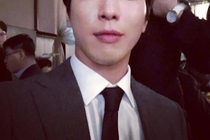 Yong-hwa CNBLUE tinggalkan satu program televisi karena terlibat kontroversi
