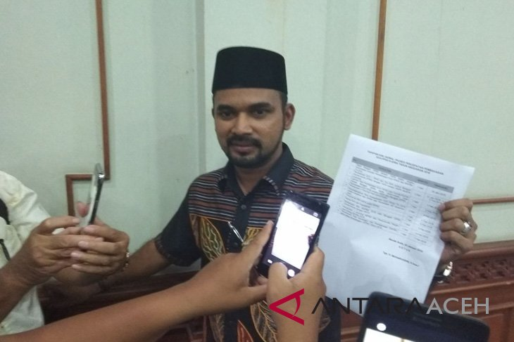 Legislator: nelayan Aceh ditangkap di Myanmar bukan mencuri