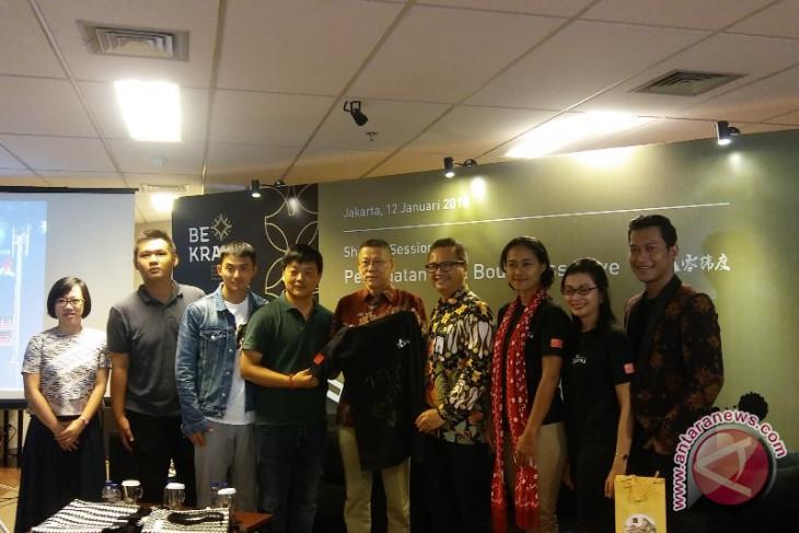 """Boundless Love"", film kolaborasi Indonesia - China akan tayang Agustus 2018"