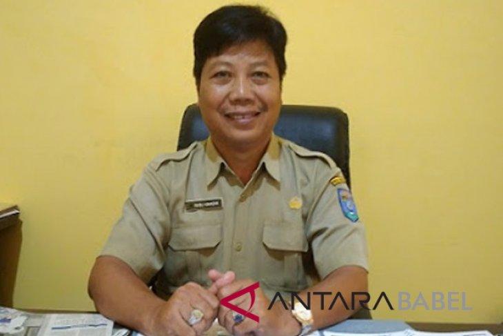 Pemkab Bangka Tengah siapkan petugas pemeriksa kesehatan hewan kurban