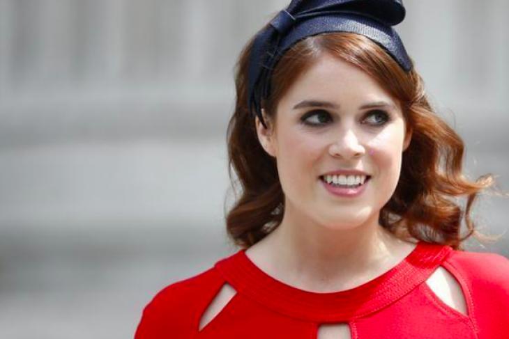 Puteri Eugenie dari Inggris akan menikahi kekasihnya