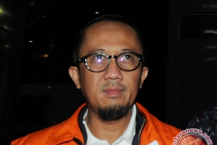GM Jasa Marga Purbaleunyi dituntut 2 tahun penjara