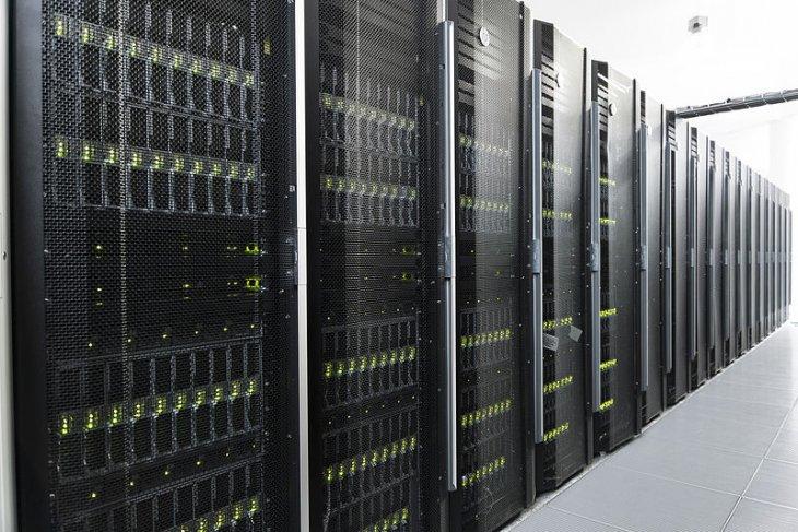 Uni Eropa berencana buat superkomputer untuk susul China