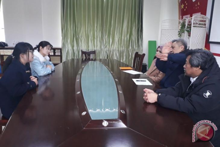 Mahasiswa China bersaing ketat untuk kuliah di Indonesia