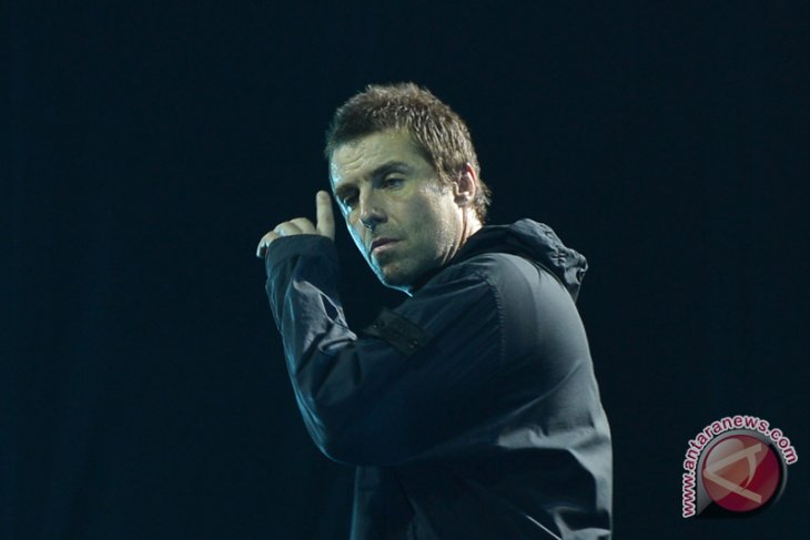 Liam Gallagher ajak Noel untuk reuni bersama Oasis