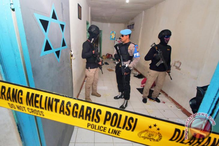 Kalimantan pengguna narkotika nomor dua tertinggi