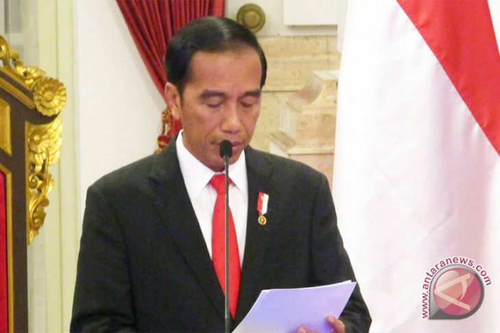 Presiden ingin ASEAN-India ciptakan kestabilan Indo-Pasifik