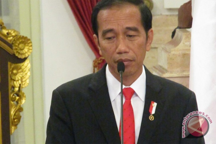 Maritime cooperation needed to build indo-pacific region: Jokowi