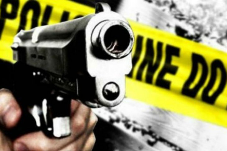 Polisi tembak gembong pelaku  jambret