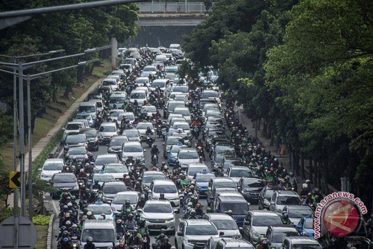 Solusi Atasi Kemacetan Jakarta