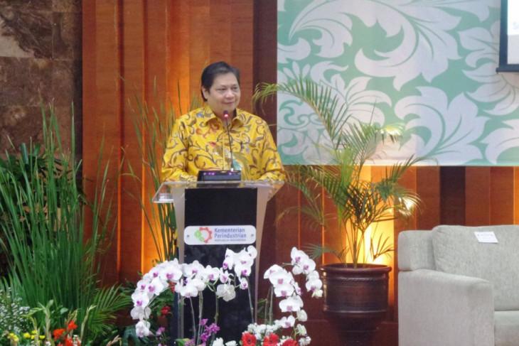 Menperin prioritaskan pendalaman struktur sektor IKTA