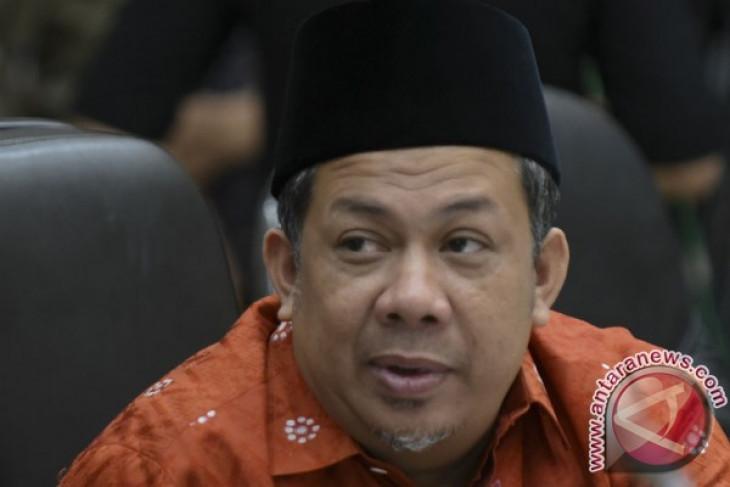 Fahri sarankan pembentukan lembaga pengawas KPK diatur UU