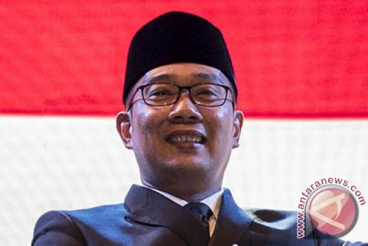Ridwan Kamil bersyukur