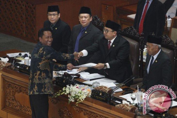 LSM : UU MD3 langkah mundur bagi demokrasi