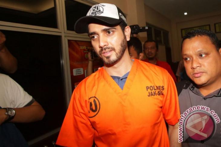 Polisi terima surat permohonan rehabilitasi Fachri Albar