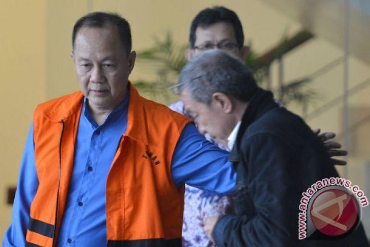 Jaksa tolak keberatan Syafruddin Temenggung