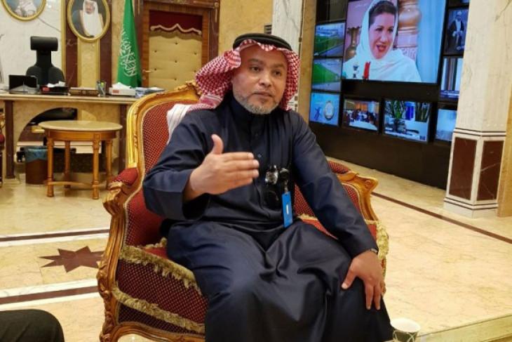 Saudi TV gunakan Bahasa Indonesia tahun depan
