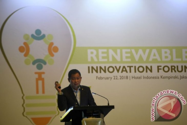 Ministry encourages local governments to optimize new renewable energy