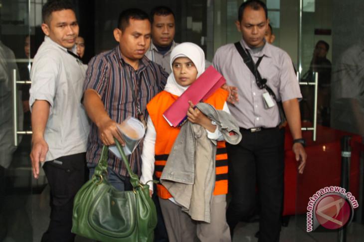 Anggota DPRD Kebumen Ditahan KPK
