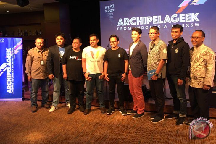 Efek Rumah Kaca, Rich Brian, Kimokal wakili Indonesia di SXSW 2018