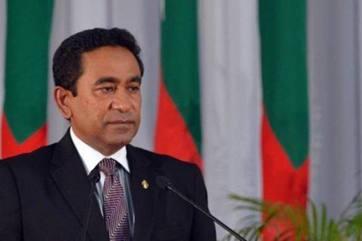 Maladewa perpanjang keadaan darurat