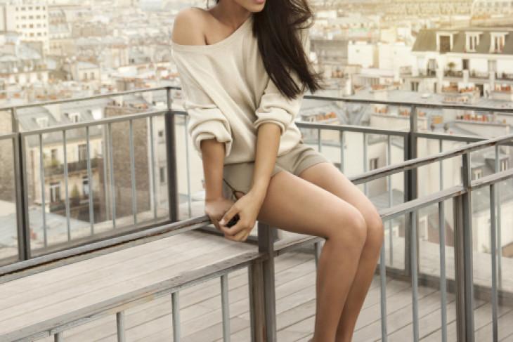 Lagu terbaru Anggun masuk Top 10 Billboard Dance Charts di Amerika