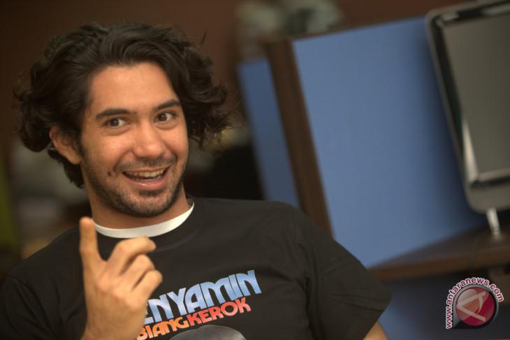Reza Rahadian sulit temukan suara Benyamin