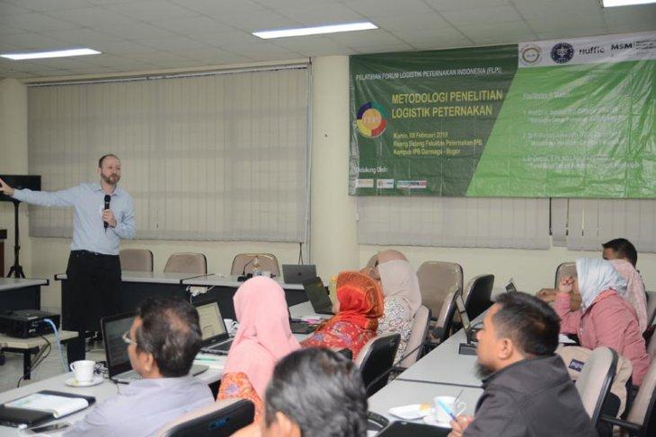 Fakultas Peternakan IPB siap buka program studi Pascasarjana Logistik Peternakan
