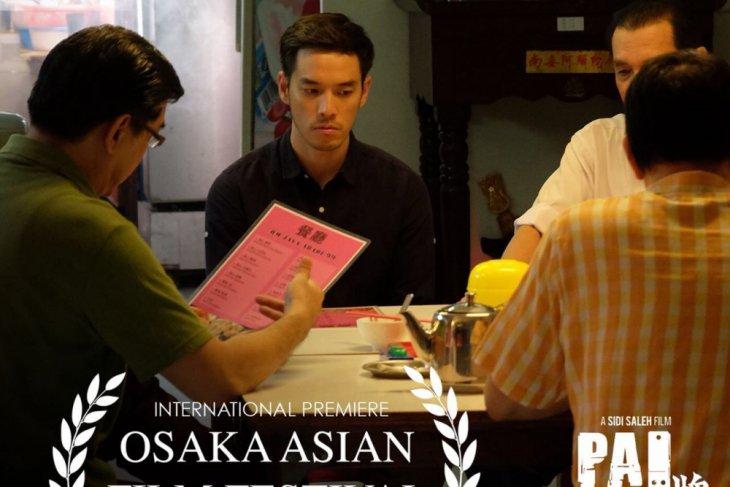 "Film ""Pai Kau"" akan tayang di Osaka Asian Film Festival 2018"