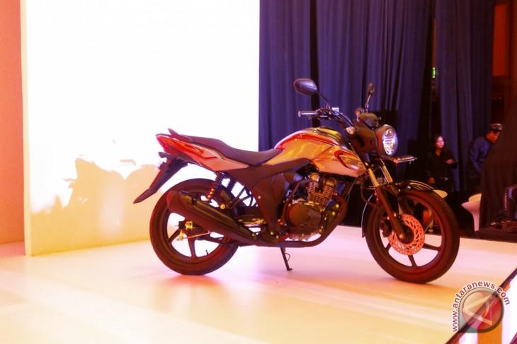 All New Honda CB150 Verza ditargetkan terjual 55.000 unit tahun ini