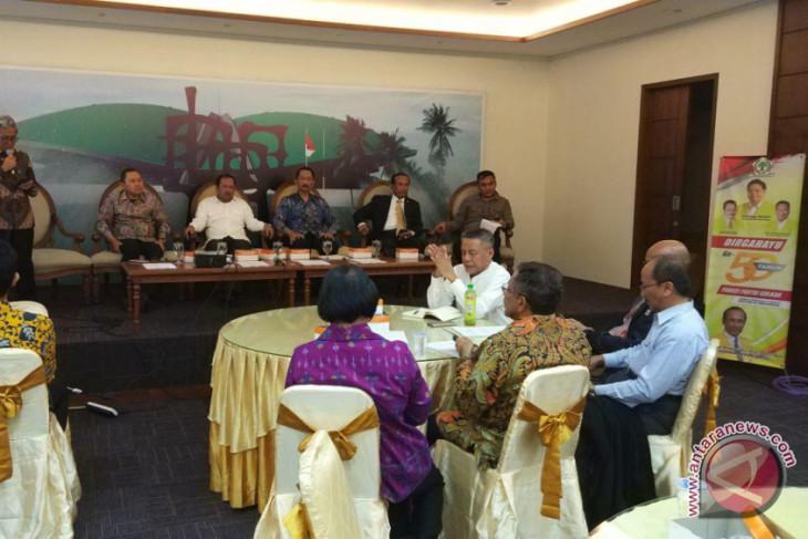 Anggota DPR: dana riset jangan bertumpu dari APBN