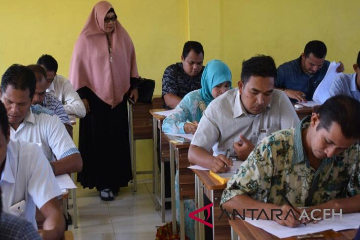KIP Aceh Tenggara umumkan 48 PPK