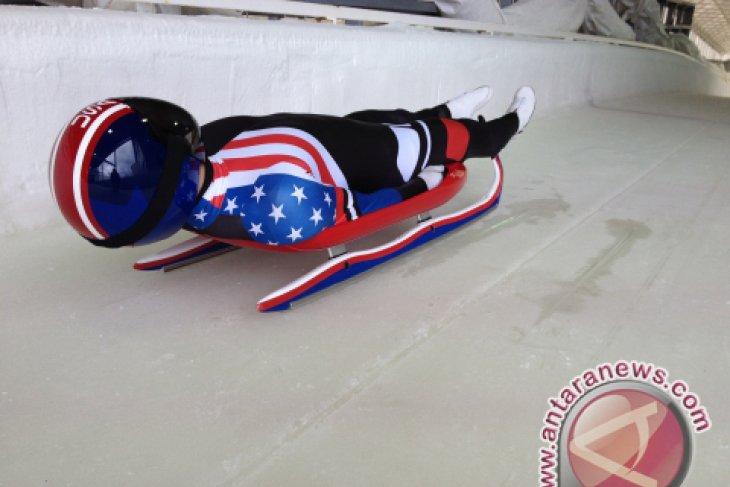 Kerjasama antara Dow dan USA Luge lahirkan kereta luncur canggih di ajang Olimpiade Musim Dingin 2018