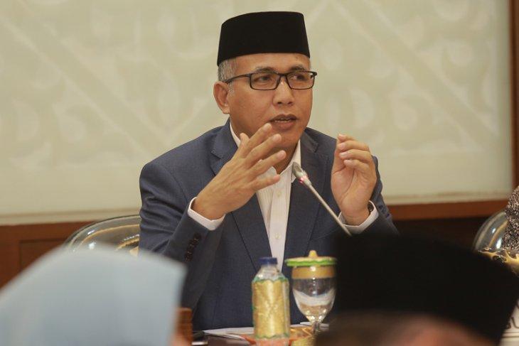 Gubernur Aceh apresiasi penyelenggaraan Kongres KNPI