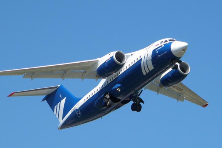 Rusia berburu petunjuk penyebab Saratov Airlines jatuh