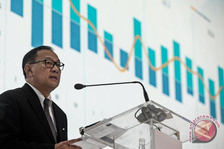 BI: kebijakan bunga acuan belum tentu mengetat