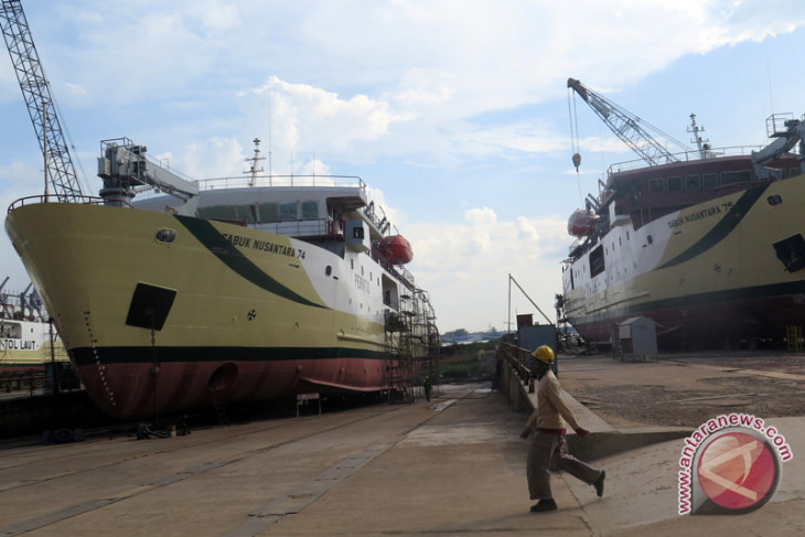 INSA dorong perempuan masuk ke sektor maritim
