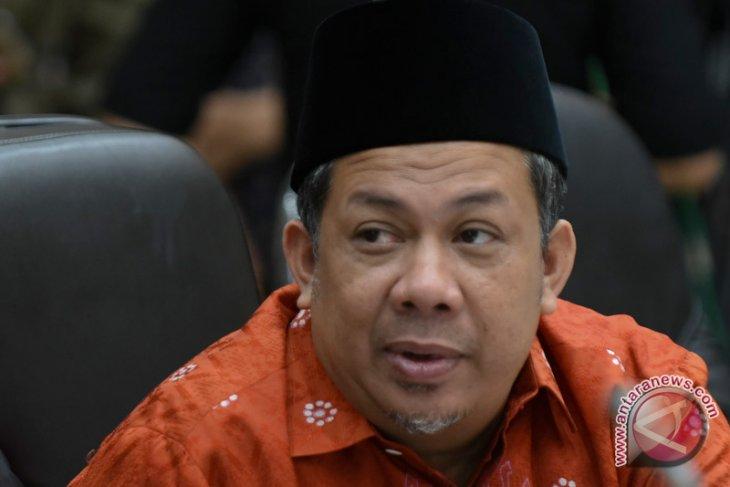 Soal narapidana calonkan diri, Fahri Hamzah hargai Mahkamah Agung