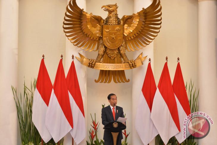 Presiden yakin Indonesia bisa jadi rujukan negara Muslim