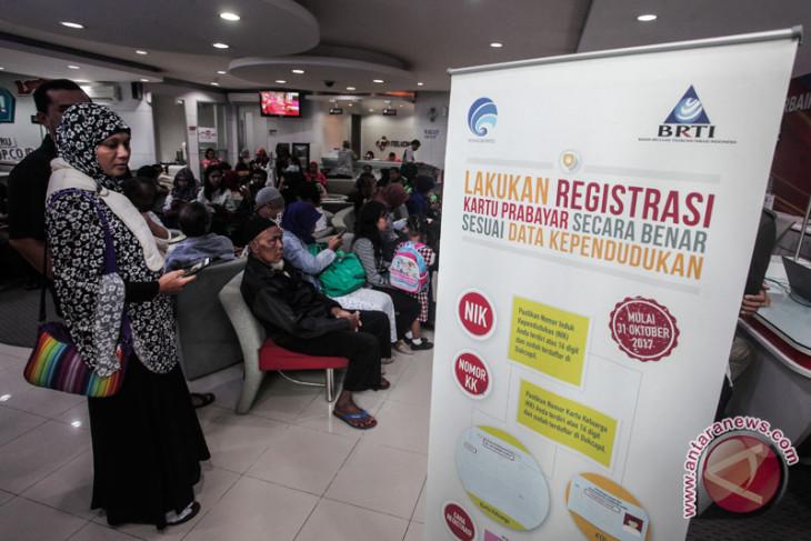 Telkomsel siap blokir SIM dari identitas yang disalahgunakan