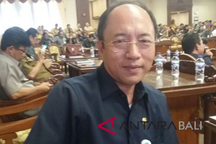 April 2018, Bali bangun RS kanker modern